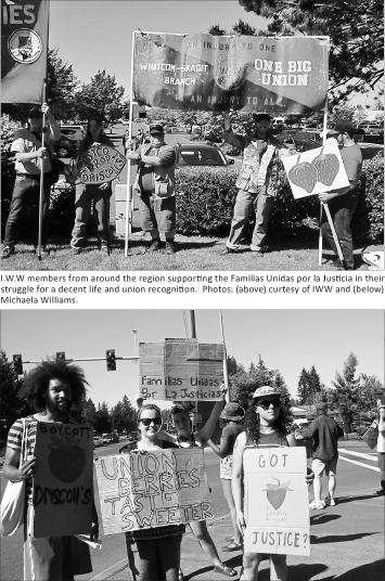 Farmworker solidarity